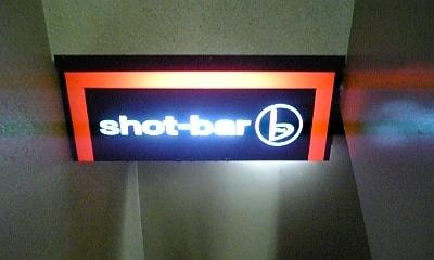 Shot Bar ♭