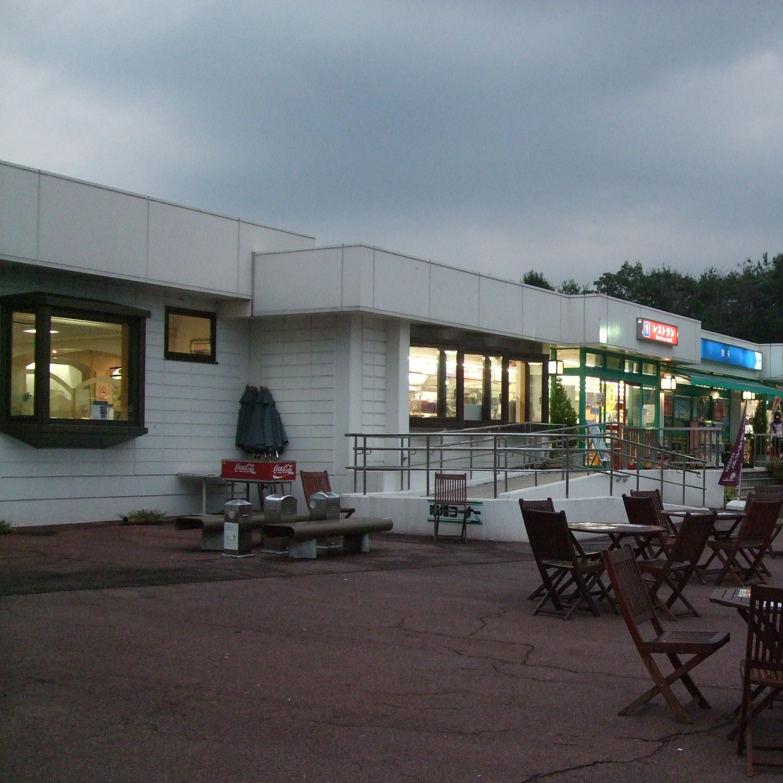 勝央レストラン