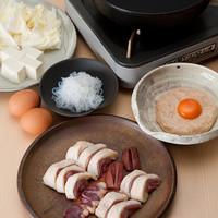 名古屋コーチンは稲垣種鶏場の「純系名古屋コーチン」です