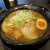 五麺八舎 本店 - 料理写真:しょうゆらーめん