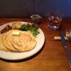マーゴ - 料理写真:サワードパンケーキ