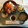 アネモス - 料理写真:ひしお丼