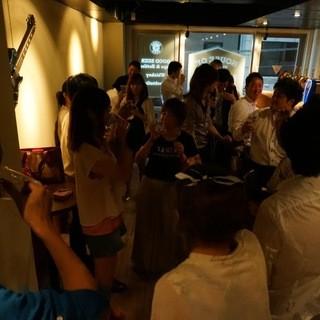 恵比寿でデート、合コン、パーティに!!