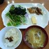 東横INN - 料理写真: