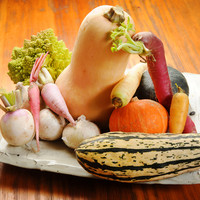 お野菜は北海道『どりーむふぁーむ』