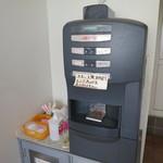 福田パン - コーヒーは1杯100円