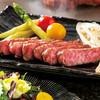 鉄板焼 恵比寿 - 料理写真:メニュー例