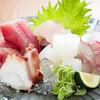 鶏海山の幸おかだ - 料理写真: