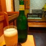 サンジャック - 【ハートランド 中ビン】¥600