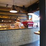 MONZ CAFE - MONZ CAFE