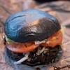 バーガーキング - 料理写真:バーガーキング KUROダイヤモンド