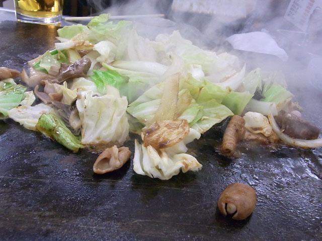 ホルモン焼西龍恵土 支店