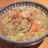 まるしん - 料理写真:ちゃんぽん