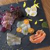 トラットリア フクシマ - 料理写真: