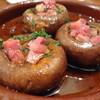 グラナダ - 料理写真: