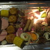 都会の農園 バーベキューテラス - 料理写真:炭火焼バーベキュー