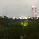 都会の農園 バーベキューテラス - 屋上からの眺め