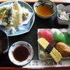 入船寿司 - 料理写真:寿司ランチ