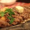 サンロード - 料理写真:アミヤキステーキサラダライス付き