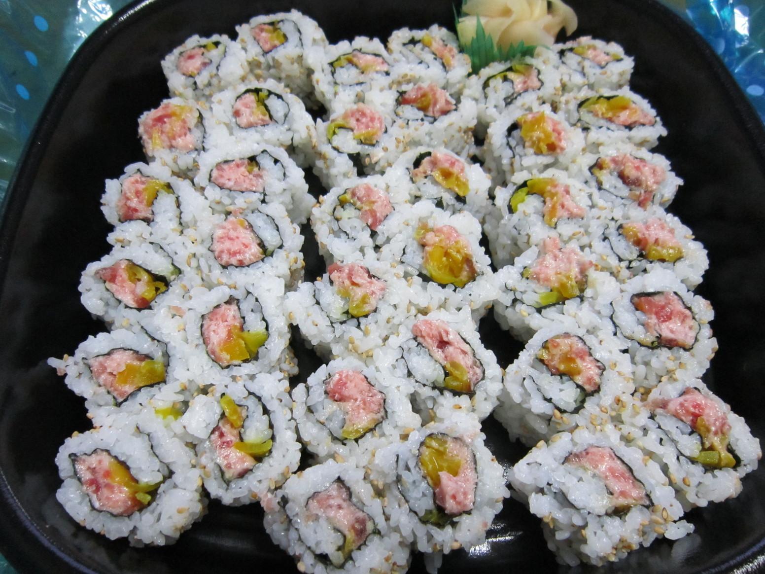 かねちょう寿司