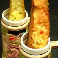 モルト・ヴォーノ - パスタによく合う、こんがり焼きたてロングバケット!多彩な味をお楽しみ下さい♪
