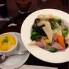 ホテルポートプラザちば - 料理写真:海鮮に野菜にたっぷり!