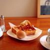 イトウ - 料理写真:モーニングセット
