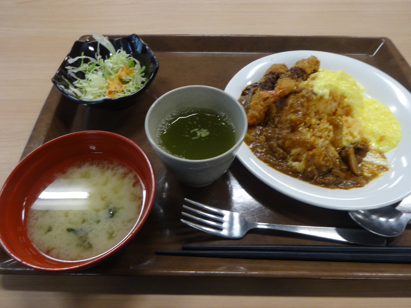青山学院大学 学生食堂 17号館食堂
