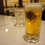 筑前屋 - 生ビール・ハイボール