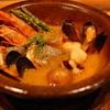 ピパル - 料理写真:魚介たっぷりpipal的ブイヤベース