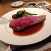 キッチン ライム - 料理写真:お待ちかねのローストビーフ