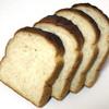 ラ・クルート・ドール - 料理写真:もちもち全粒粉食パン≪1斤≫(\300、2014年9月)