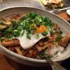 一番 - 料理写真:豚キムチ丼