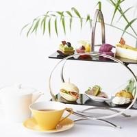 オーシャンカフェ - 沖縄素材のアフタヌーンティセット イメージ