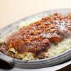 矢場とん - 料理写真:鉄板とんかつ