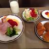 オークラ千葉ホテル - 料理写真:朝食