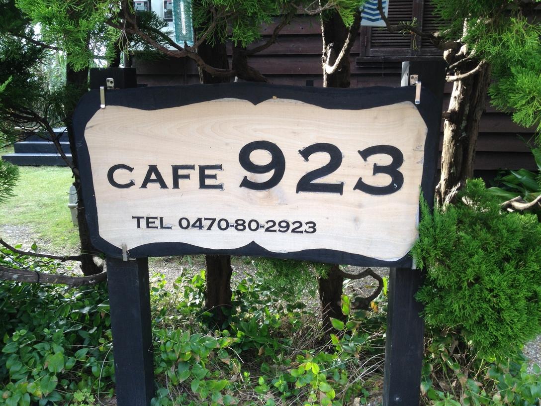 CAFE923