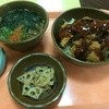 福岡地方裁判所食堂 - 料理写真: