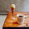 マイティ ステップス コーヒー ストップ - 料理写真: