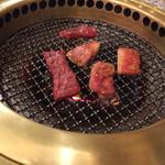大倉山 - 焼肉