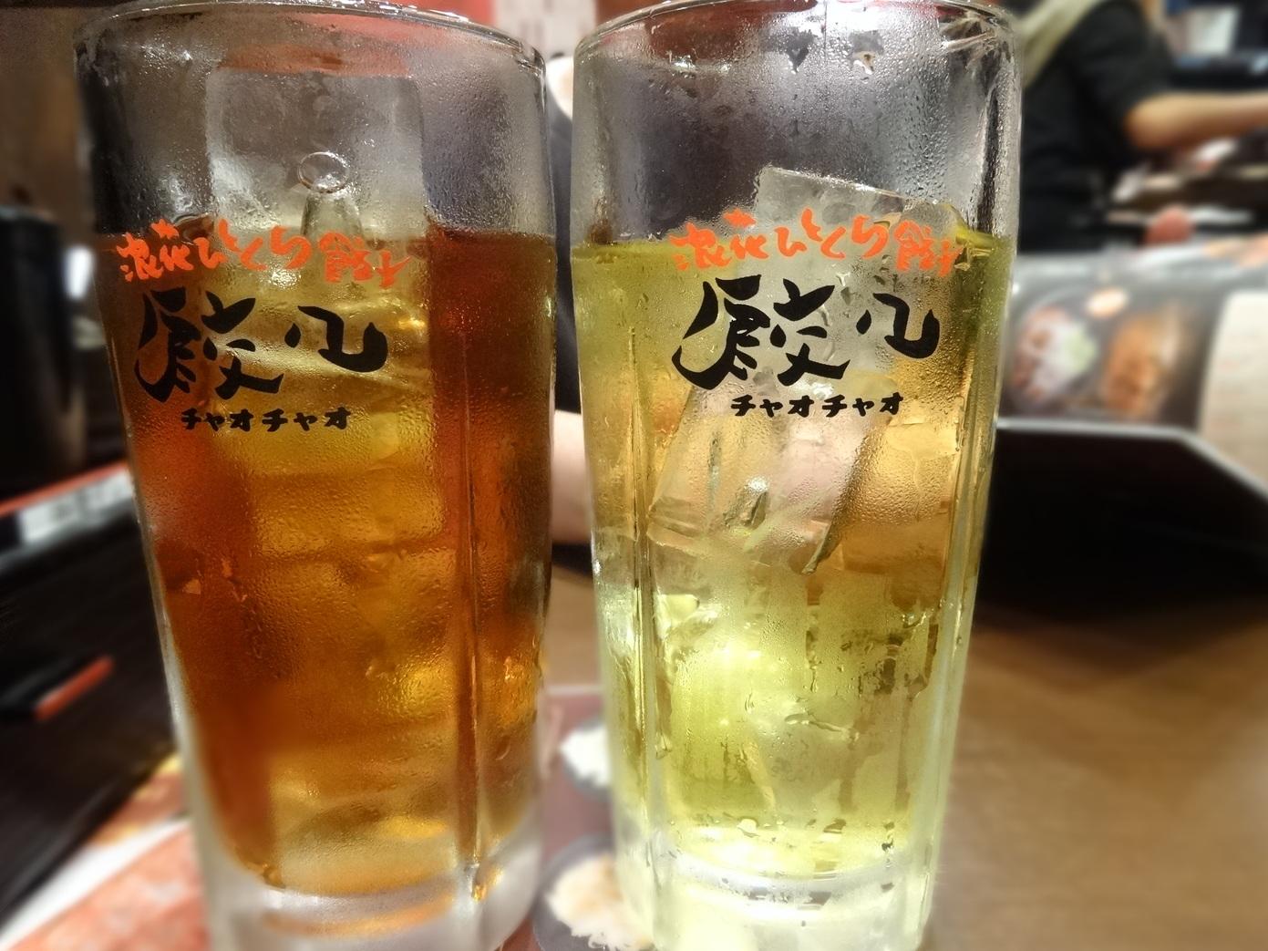 チャオチャオ餃子 東三国店