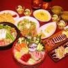 みなみのわびさび - 料理写真:冬のご宴会は鍋料理も!