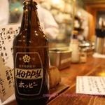 大阪串かつ 二代目 殿金 - ホッピーでハッピー