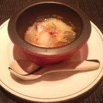 3183323 - 河豚のスープ