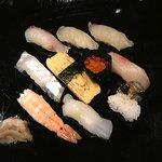3183911 - 西海寿司御膳