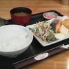 アンスリール - 料理写真:日替わりランチ¥800