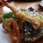 蕎麦食彩 さいとう - 料理写真:http://umasoul.blog81.fc2.com/blog-entry-1355.html