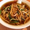 神龍 - 料理写真:ルースー麺