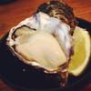 牡蠣BASARA - 料理写真:北海道 仙鳳趾の生牡蠣