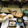 堂ヶ島アクーユ三四郎 - 料理写真:宴会1